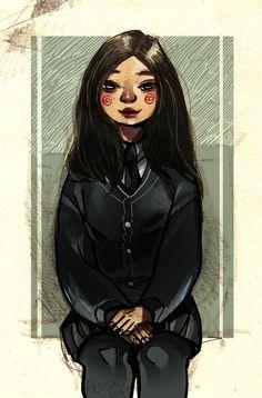 Eunji by ALASXE on DeviantArt
