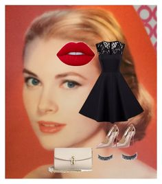 """Grace Kelly"" by vjblankie on Polyvore featuring Dolce&Gabbana"