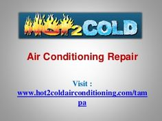 If you AC demand a repair job, then do not ignore things and connect with a reputable contractor that can service air conditioners Brandon on same day and at highly affordable prices.
