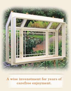 1000 Images About Garden Windows On Pinterest Garden