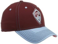 MLS Colorado Rapids Authentic Player's Hat adidas. $18.29 Colorado Rapids, Ticket Holders, Caps Hats, Baseball Hats, Outdoors, Adidas, Fan, Club, Sports