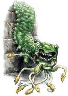 carrion-crawler