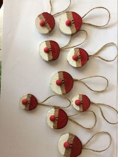 Most current Cost-Free Advent decoration, gift packaging idea, Christmas decoration idea - Christmas . - Little things Christmas - Water Concepts The idea to give Xmas gifts proves to be an incredible believed that you will remember forever. Kids Christmas Ornaments, Decoration Christmas, Christmas Wrapping, Simple Christmas, Handmade Christmas, Christmas Time, Xmas, Christmas Ideas, Christmas Present Ideas For Teenage Girl