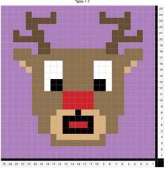 This weeks extra pixel pattern is Santa Claus, I just love this pattern  he looks so nice and ican't wait till i finish thispatt...