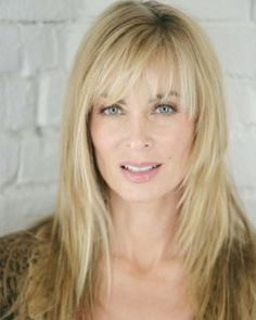 Eileen Davidson - #beauty #hair - love this #color ...