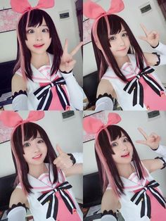 happy bithday for Kizuna AI #manga #cosplay #characters #harajuku #anime #animegirl #AnimeBoy #AnimeArt #animedrawing #animelover #animeworld #animefan #animelove #animes #animeedit #animegirls #kawaiianime #cosplay #cosplayer #cosplaygirl #cosplayers #cosplaying #animecosplay #Disneycosplay #cosplays #cosplayphotography #StarWarsCosplay #cosplayersofinstagram #homestuckcosplay #harleyquinncosplay #cosplaymakeup #marvelcosplay #cosplaylife #leagueoflegendscosplay #cosplaygirls #instacosplay…