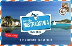 Mistrzostwa Rajska Plaża w Na Ryby http://grynank.wordpress.com/2014/07/06/mistrzostwa-rajska-plaza-w-na-ryby/ #gry #nk #naryby