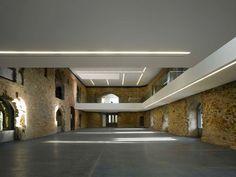 Halle, Germany Moritzburg Museum Extension Nieto Sobejano Arquitectos