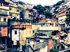 Rio de Janeiro | favela Vidigal