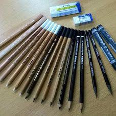 #drawing   #sketching   #art   #artwork   #hobby   #fineart   #pencil   #Lyra #fila #colouracademy #bari #puglia #italy #madeingermany
