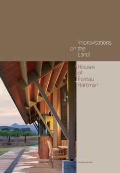 Improvisations on the Land by Richard Fernau