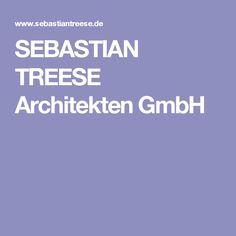 SEBASTIAN TREESE Architekten GmbH
