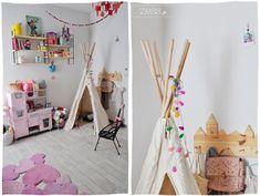 Déco : la chambre de Lily-Rose, partie 2/2 - Zess.fr // Lifestyle . mode . déco . maman . DIY