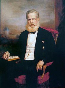 Pedro II de Brasil - Wikipedia, la enciclopedia libre