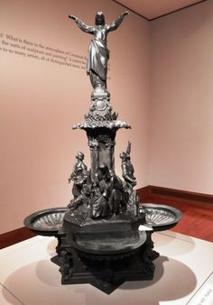 The Cincinnati Art Museum - Cincinnati, OH