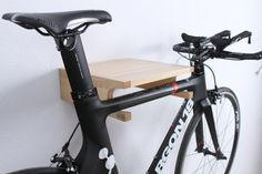 Berlin bike rack / bike mount / bicycle storage by twonee on Etsy
