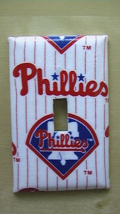 Philadelphia Phillies MLB Vintage Authentic by QuillowShop on Etsy, $5.00