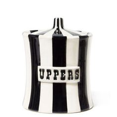 Jonathan Adler | BY COLLECTION - Uppers Canister