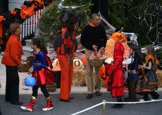 Celebrate a haunt-less Halloween with non-scary trick-or-treat activities