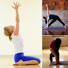Even Flow: A Yoga Sequence to Aid Digestion