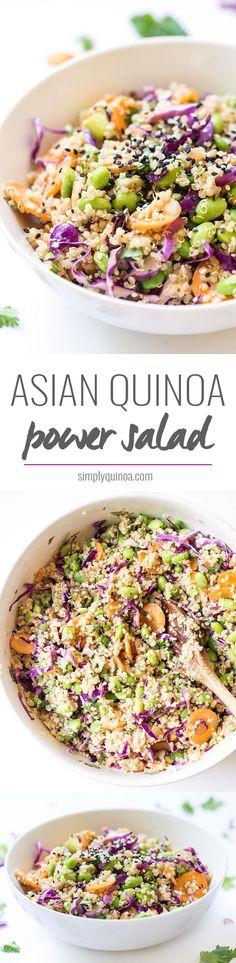 about Food - Salads on Pinterest | Greek orzo salad, Fresh corn salad ...