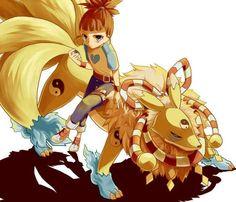 Digimon Tamers Rika