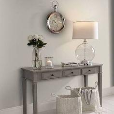 dulux paint colours for living room - Google Search Beige Wallpaper, Brown Wallpaper, Charcoal Wallpaper, Cream Paint, Interior, Perfect Palette, Durable Paint, Large Floor Lamp, Home Wallpaper