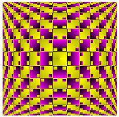 Xona Games - Optical Illusions & Visual Phenomena
