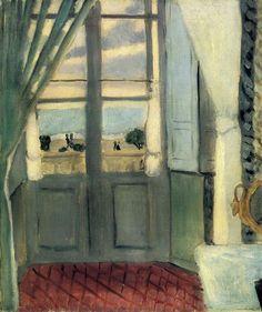 dionyssos:  Henri Matisse