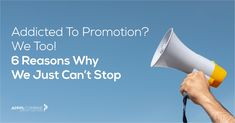 Addicted To Promotion? Competitor Analysis, Textbook, Promotion, Addiction, Advertising, Personal Care, How To Get, Canning, Words