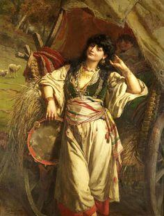 Despre cărţi, muzică, pictură şi oameni!: A halt of Bohemians