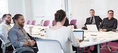 Emerging Entrepreneurs Scholarship Program