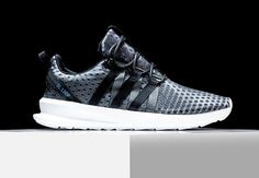 A Detailed Look at the adidas SL Loop Chromatech - SneakerNews.com