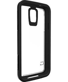 Otterbox MySymmetry Case Samsung Galaxy S5 Black Crystal