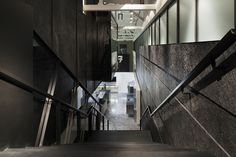 Image 5 of 28 from gallery of Poggenpohl Shanghai Studio / OFA. Photograph by Nacasa & Partners