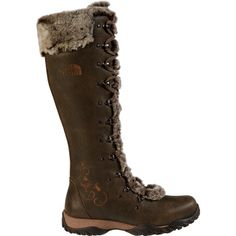 The North Face Adrianne II Winter Boot - Women's