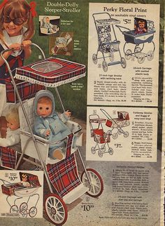 1969 Sears Christmas Catalog. I had the one on the left in the upper right photo. Funny how a picture can spark a memory. Hadn't thought about this in years.