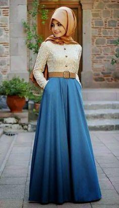 hijab style fashion 2015 - Recherche Google