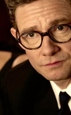 Martin Freeman in The Eichmann Show