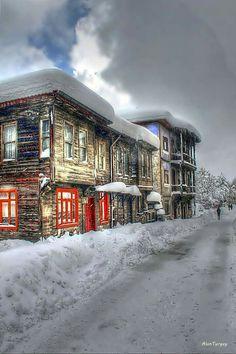 FOTO Alan Turgay/ TÜRKİYE