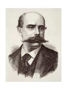 Size: 24x18in Emilio Castelar Fourth President of Spanish Republic, from Universal Illustration, January 25, 1874Choose from our catalog of over 500,000 posters!