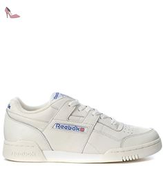 3616be96694 SNEAKERS WORKOUT PLUS BIANCO - 10  Amazon.fr  Chaussures et Sacs