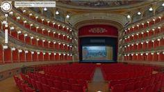 Il Google Cultural Institute guarda anche alle Arti dello spettacolo