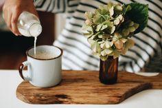 palmingly: Coffee by betulvargun (Britta Nickel)