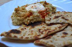 Naan, Pancakes, Healthy Recipes, Breakfast, Ethnic Recipes, Food, Morning Coffee, Essen, Pancake
