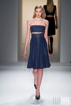 Calvin Klein Collection - Ready-to-Wear - Fall-winter 2013-2014