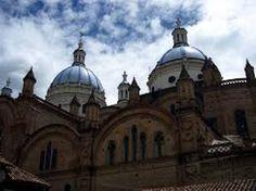 Los habitantes de Cuenca están desarrollando una campaña para recaudar USD 800.000 para restaurar la Catedral de la Inmaculada. La propuesta es que cada cuencano aporte con un dólar. El promotor de...