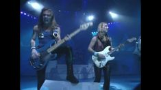 14. Iron Maiden - Hallowed Be Thy Name - MAIDEN ENGLAND - 1988 #IronMaiden - Birmingham England UK - NEC Arena - November 28 1988 - Seventh Son Of A Seventh Son Tour CHECK OUT MY OTHER IRON MAIDEN VIDEOS!