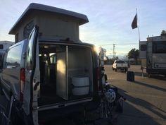 ModVans: Modern & Modular Camper Vans