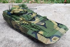 T15 Armata ready for action!